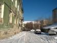 Екатеринбург, Mnogostanochnikov alley., 8: условия парковки возле дома