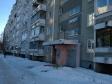 Екатеринбург, Chernyakhovsky str., 40: приподъездная территория дома