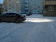 Екатеринбург, ул. Зои Космодемьянской, 47: условия парковки возле дома