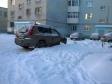 Екатеринбург, ул. Зои Космодемьянской, 49: условия парковки возле дома