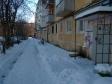 Екатеринбург, ул. Зои Космодемьянской, 48: приподъездная территория дома
