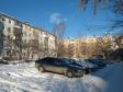 Екатеринбург, ул. Инженерная, 21/1: условия парковки возле дома