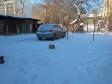Екатеринбург, ул. Зои Космодемьянской, 46А: условия парковки возле дома
