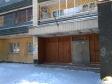 Екатеринбург, ул. Инженерная, 19А: приподъездная территория дома
