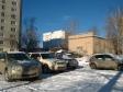 Екатеринбург, ул. Инженерная, 19А: условия парковки возле дома