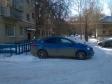 Екатеринбург, ул. Инженерная, 17: условия парковки возле дома
