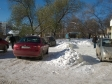 Екатеринбург, ул. Косарева, 17: условия парковки возле дома