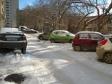 Екатеринбург, ул. Косарева, 15: условия парковки возле дома