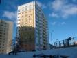 Екатеринбург, ул. Зои Космодемьянской, 42А: положение дома