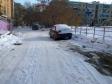 Екатеринбург, ул. Зои Космодемьянской, 46: условия парковки возле дома