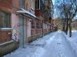 Екатеринбург, ул. Черняховского, 26: приподъездная территория дома