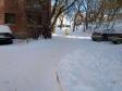 Екатеринбург, ул. Черняховского, 26: условия парковки возле дома