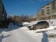 Екатеринбург, ул. Бородина, 4А: условия парковки возле дома