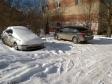 Екатеринбург, ул. Бородина, 4: условия парковки возле дома