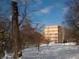 Екатеринбург, Borodin st., 4: положение дома