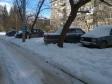Екатеринбург, ул. Бородина, 3: условия парковки возле дома
