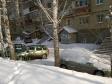 Екатеринбург, ул. Бородина, 15Б: условия парковки возле дома