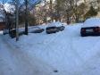 Екатеринбург, ул. Бородина, 5: условия парковки возле дома