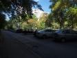 Тольятти, ул. Юбилейная, 27: условия парковки возле дома