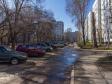 Тольятти, Yubileynaya st., 27: условия парковки возле дома