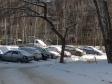 Екатеринбург, ул. Бородина, 7: условия парковки возле дома