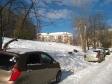 Екатеринбург, ул. Бородина, 13: условия парковки возле дома