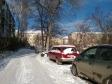 Екатеринбург, ул. Бородина, 11: условия парковки возле дома