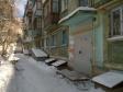 Екатеринбург, ул. Бородина, 15: приподъездная территория дома