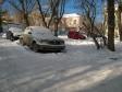 Екатеринбург, ул. Бородина, 15: условия парковки возле дома