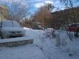 Екатеринбург, ул. Бородина, 9/1: условия парковки возле дома