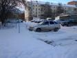 Екатеринбург, ул. Бородина, 9/2: условия парковки возле дома