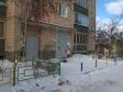 Екатеринбург, Borodin st., 11А: приподъездная территория дома