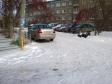 Екатеринбург, Borodin st., 11А: условия парковки возле дома
