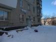 Екатеринбург, ул. Грибоедова, 12Б: приподъездная территория дома