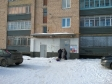 Екатеринбург, ул. Бородина, 11В: приподъездная территория дома