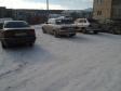 Екатеринбург, ул. Бородина, 11В: условия парковки возле дома
