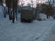 Екатеринбург, ул. Грибоедова, 10: условия парковки возле дома