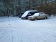 Екатеринбург, Griboedov st., 6: условия парковки возле дома