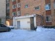 Екатеринбург, Griboedov st., 4А: приподъездная территория дома