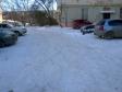Екатеринбург, ул. Грибоедова, 4А: условия парковки возле дома