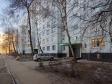 Тольятти, Leninsky avenue., 28: приподъездная территория дома
