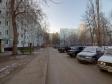 Тольятти, пр-кт. Ленинский, 28: условия парковки возле дома