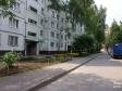 Тольятти, Ленинский пр-кт, 28: приподъездная территория дома