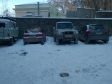 Екатеринбург, Kosarev st., 1: условия парковки возле дома