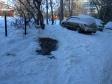 Екатеринбург, Kosarev st., 3: условия парковки возле дома