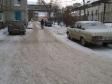 Екатеринбург, ул. Кварцевая, 6: условия парковки возле дома