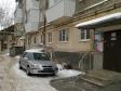 Екатеринбург, Blagodatskaya st., 72: приподъездная территория дома