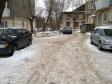 Екатеринбург, Blagodatskaya st., 72: условия парковки возле дома