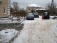 Екатеринбург, Blagodatskaya st., 74: условия парковки возле дома