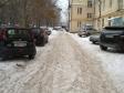 Екатеринбург, Blagodatskaya st., 59: условия парковки возле дома